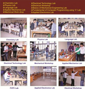 Applied Science Labs